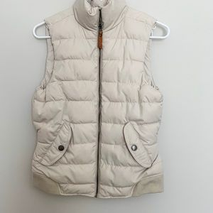 H&M Puffer Vest NWT Size 4
